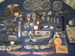 1964-67 Pontiac GTO Parts