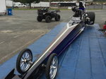 "2007 272"" Spitzer Top Dragster"