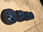 BMW E46 OZ Racing Wheels