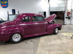 1946 Ford Custom Coupe