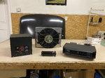12 Volt AC System