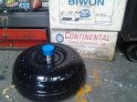 700R4 Continental non lock up torque converter FRESH