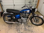 Royal Enfield 750 Interceptor, this is  the real deal!
