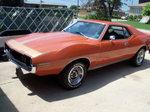 1974 American Motors Javelin