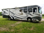 2007 Coachmen Cross country 382DS