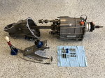 Quaife 6-Speed Sequential Gearbox