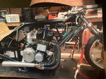 1979 Lay Down Dragster