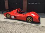 2002 Radical SR3