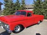1964 Ford Pickup Pro Street