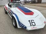 1973 Corvette GT1