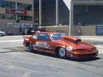 1990 full tube chassis Pontiac Grand Prix