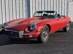1974 Jaguar V12