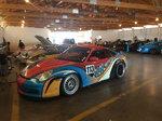 Race Ready 2005 Porsche GT3