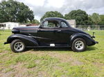 1938 chevy business coupe