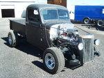 1940 CHEV TRUCK --- 450HP