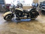 1993 Harley Davidson Motorcycle FLSTN SOFTTAIL