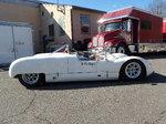 1964 Merlyn MK6