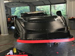 2012 Bloomquist Race Car with 18' updates