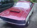 1971 Dodge Demon-$35,000