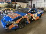 NASCAR Gen 4 Car