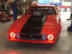 1973 Mach I Mustang