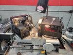 Sioux 2075 valve grinder