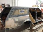 1982 Chevrolet Malibu