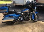 1997 Harley Davidson FLHTC Electra Glide Classic