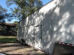 50' United Stacker trailer