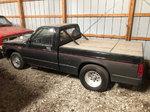 1985 S10 Drag Pickup