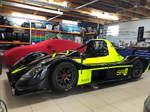 2014 Radical SR3 RS Chassis 898