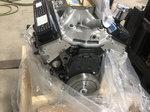 Gm 604 crate motor. CRA legal
