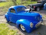 1941 Willys 900HP!!