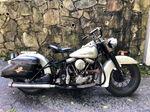 1955 Harley-Davidson FLE Panhead