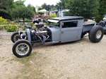 1931 Chevy Rat Rod