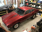 1970 Ford Maverick Steet/Strip