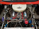 Hamner Racing Engine, fully dressed 374 cid Spec Motor