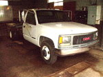 1995 Chevrolet C3500