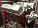 UMP Super Street/ Sportsman/ Hobby Stock Engine