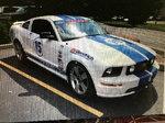 Miller Motorsports school car