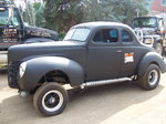1939 Ford 2Dr, Coupe
