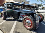 1930 Austin Street Rod / Hot Rod