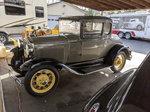 1931 Ford 5 Window