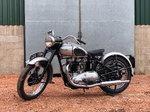 FS: 1949 Triumph T100 500cc