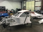 Marlow Late model stock chassis NASCAR CARS tour