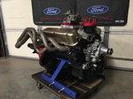 Dirtcar Engine & Transmission