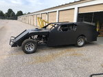Jeff Taylor modified