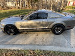 09 Shelby Mustang Gt 500