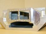 Fat/Muscle Hemi Head Blower Manifold Alum.   for Sale $1,595