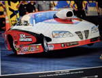 2009 GXP Pro Stock Built by RJ Race Cars